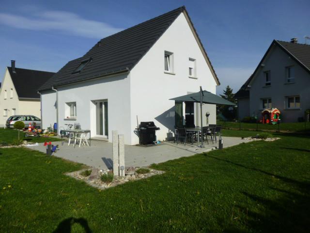 Achat vente maison de 5 pi ces vieux thann 68800 for Achat maison 68