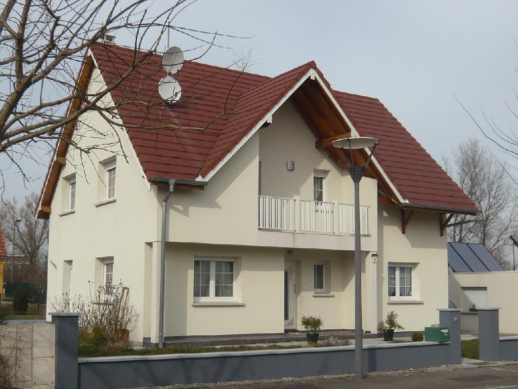 achat vente maison de 6 pi ces cernay 68700 dans ForMaison Cernay