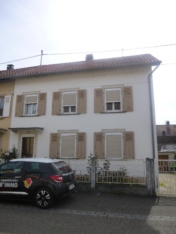 Location Maison Cernay La Ville