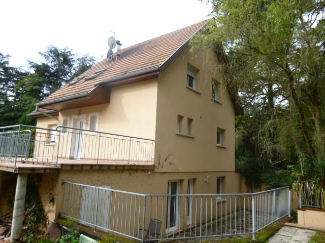 Location louer maison de 5 pi ces cernay 68700 for Maison cernay